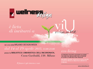 viU_WELLNESS DESIGN