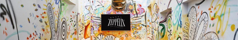 Hotel Zeppelin, San Francisco