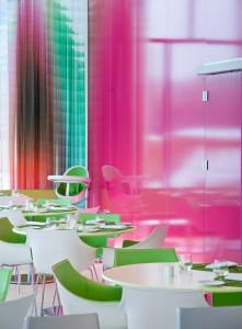 7 NHOW HOTEL BERLIN