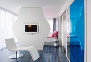 8 NHOW HOTEL BERLIN